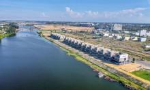 Mở bán villas cao cấp One River Đà Nẵng view sông Cổ Cò