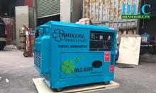 Chuyên phân phối máy phát điện chạy dầu cho gia đình giá rẻ chính hãng