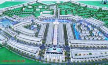 Danko city Thái Nguyên khu đô thị thiết kế cảnh quan đẹp năm 2020