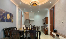 Bán nhà 4T 45m2 phố Phùng Khoang ô tô đỗ cửa 2 mặt thoáng vĩnh viễn