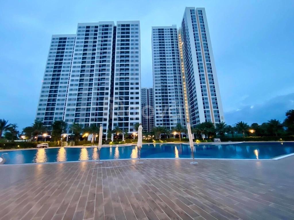 Bán căn hộ The Origami Vinhomes Grand Park Quận 9 TT 25% nhận nhà LS0% (ảnh 8)