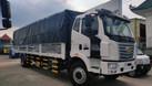 Bán xe tải Faw 8 tấn thùng dài 9m7 chở hàng cồng kềnh bán trả góp  (ảnh 3)
