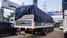 Bán xe tải Faw 8 tấn thùng dài 9m7 chở hàng cồng kềnh bán trả góp  (ảnh 4)