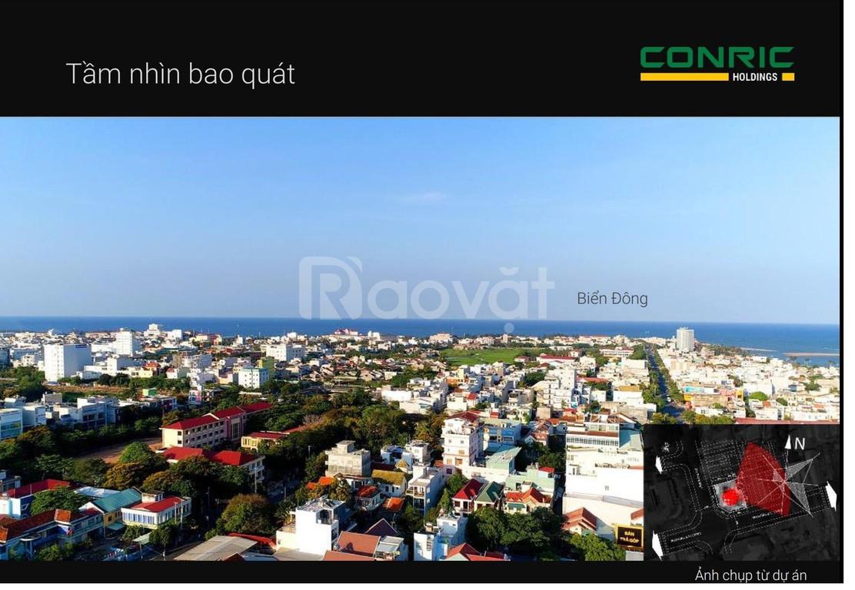 Căn hộ The Light Phú Yên, view thoáng (ảnh 8)