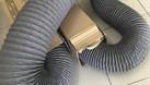 Ống gió mềm vải hút bụi giá tốt (ảnh 1)