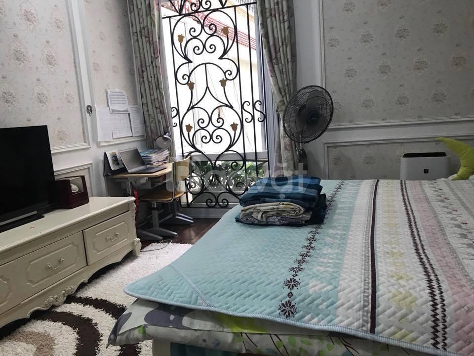 Nhà đẹp giá tốt mặt ngõ phố Nguỵ Như Kon Tum 45m2 4T 4.36 tỷ
