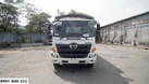 Hino FG thùng bạt, tải 7T5 thùng dài 8m8, trả trước 300tr nhận xe (ảnh 7)