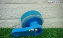 Mút vệ sinh xe 3 inch có tay cầm tại Kiên Giang