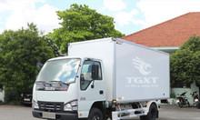 Xe tải Isuzu QKR270 1.9 tấn thùng bảo ôn trả trước 20%, nhận xe ngay