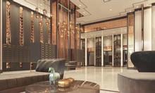 Căn hộ cao cấp  Manhattan tại lõi trung tâm Quận 1, Lotte xây dựng