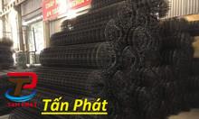 Lưới thép hàn, lưới đổ bê tông, lưới thép hàn mạ kẽm