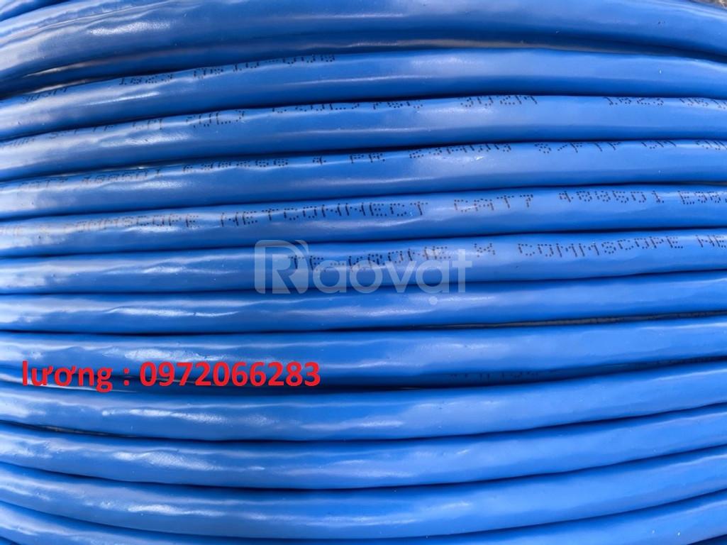 Cáp LAN LTP CABLES CAT7 SFTP