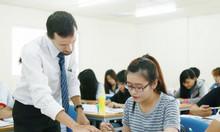 Liên thông đại học từ xa ngành ngôn ngữ anh năm 2020