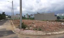 Cô Tám Trong bán đất QL50  sổ hồng riêng - 100m2- xây dựng tự do