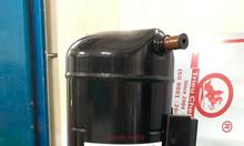 Bán block ( lốc ) máy nén lạnh Copeland 12hp ZR144KC-TFD-522 giá tốt