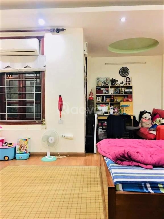 Nhà Thái Hà, Chùa Bộc, Tây Sơn, Đặng Tiến Đông 37M2 x 5 tầng