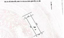 Bán nhà riêng đường Ngọc Lâm, Long Biên diện tích 60m2 ô tô vào nhà
