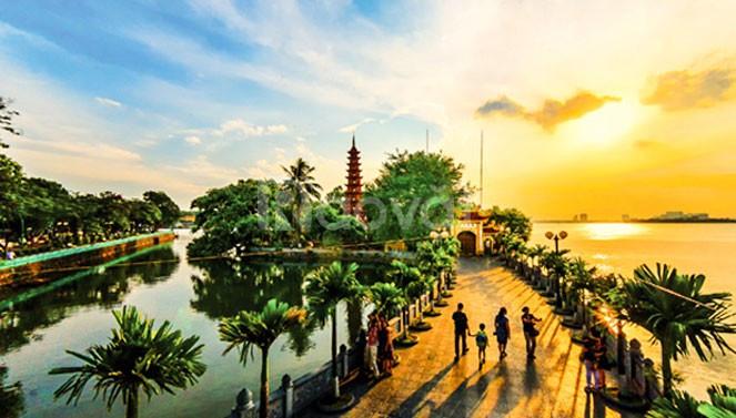 Bán nhà Ngọc Hà, Ba Đình, diện tích 45m2 x 2 tầng, giá 5.3 tỷ (ảnh 1)