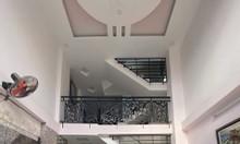 Nhà HXH đường số 6, 4.3m x 13.8m, sổ hồng riêng giá 3.95 tỷ