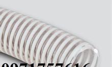 Giá ống hút bụi gân nhựa phi 150