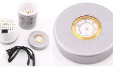 Bảo quản thiết bị trợ thính tốt hơn bằng hút ẩm điện