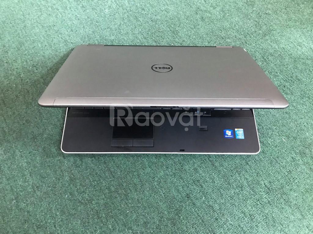 Laptop Dell Latitude E6540 i7 4810MQ- Ram 16gb-SSD 256gb