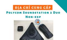 Địa chỉ cung cấp Polycom Soundstation 2 Duo Non-exp chính hãng