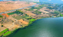 Đầu tư đất ven biện Bình Thuận chỉ 50k/m2, có sổ riêng công chứng ngay