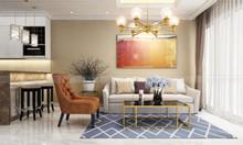 Cần cho thuê căn hộ 2 phòng ngủ, giá 13tr Goldseason 47 Nguyễn Tuân