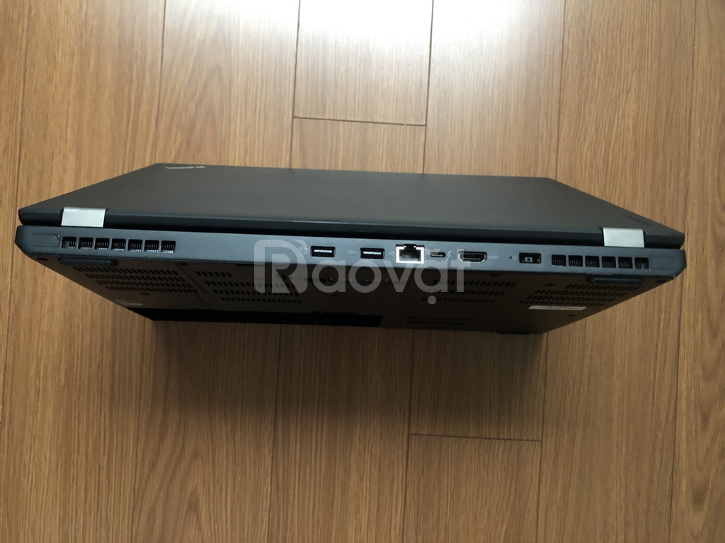 IBM ThinkPad P50 / Core i7 6820HQ / Ram 16GB / M2 256GB / VGA M1000M