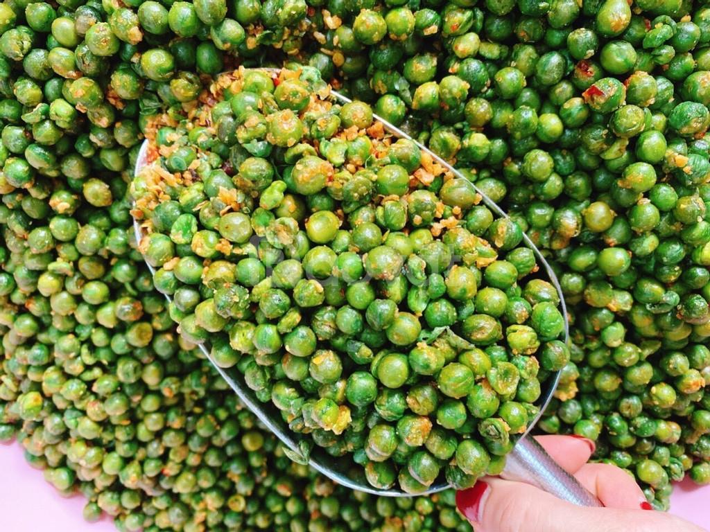 Đồ ăn vặt, trái cây sấy giá sỉ tận gốc tại xưởng