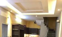 Nhà Nguyễn Khang, Cầu Giấy, 5 tầng x 38m2, giá tốt tháng 8