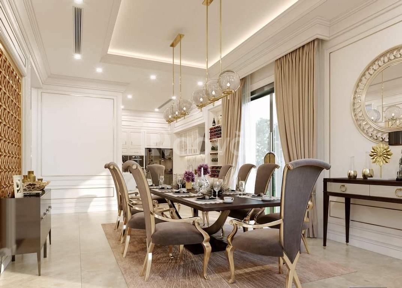 CC bán nhà mặt phố Quang Trung 2 mặt đường kd 107m2 chỉ 13.89 tỷ