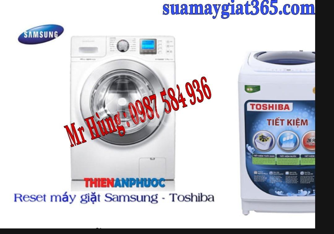 Sửa máy giặt tại Trích Sài