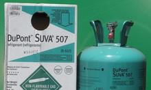 Dupont R507 - Đại lý gas lạnh