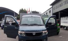 Xe tải dưới 1 tấn thùng dài 2m6 + xe tải Kenbo thùng dài 2m6