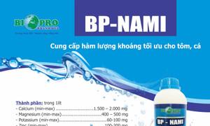 Khoáng nước Biopro Khánh Hòa giúp thân tôm đẹp, ngừa bệnh đục cơ