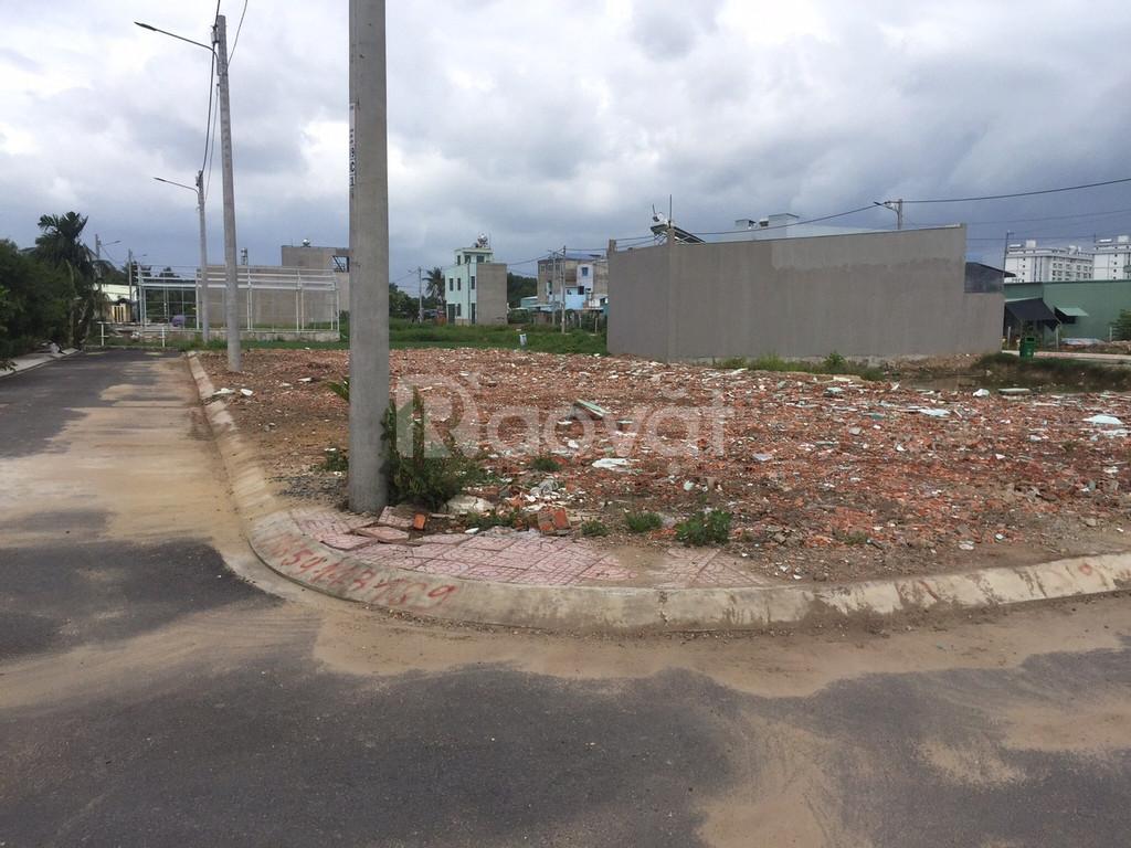 Chính chủ cần bán lô đất tại QL50, sổ hồng riêng