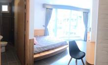 Cho thuê căn hộ đẹp MT Tôn Thất Đạm, Q1 có thang máy, full NT, giá rẻ