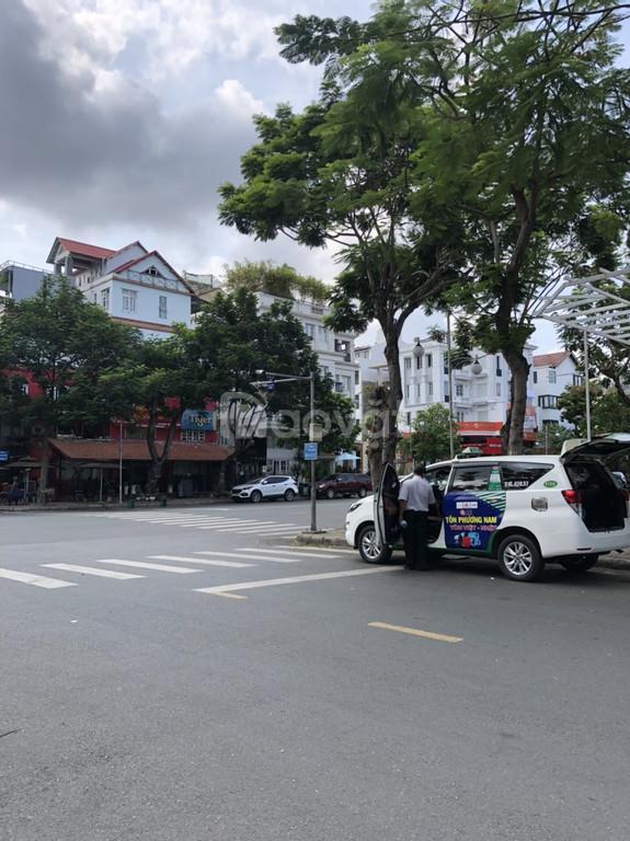 Cho thuê mặt bằng kinh doanh Hưng Phước 1, Phú Mỹ Hưng, Quận 7, TPHCM