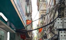 Bán nhà Chính Kinh 42m, 6T, MT3.5, 3.7 tỷ, kinh doanh