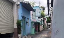 Bán nhà cũ diện tích lớn hẻm 1 sẹc ngắn đường số 11 Bình Thọ Q Thủ Đức