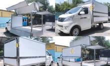 Tera 100 tải trọng 990kg động cơ Mitsubishi bền bỉ, hiệu quả kinh tế