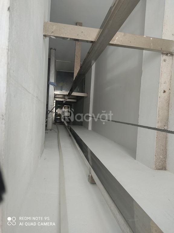 Bán nhà Trường Chinh, 42 m2 x 4 tầng, 4.1 tỷ