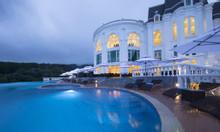 3N2Đ Đà Lạt Wonder Resort chỉ 2.699.000đ cho 02 khách gồm ăn sáng, tối