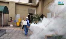 Máy phun khói Hoàng Long giá rẻ phun thuốc dạng khói diệt côn trùng