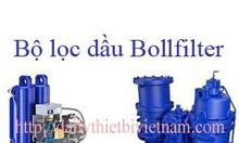 Bộ lọc dầu Bollfilter