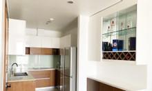 Bán căn hộ Pearl Plaza, 2PN lầu 18 view đẹp thoáng mát, Điện Biên Phủ