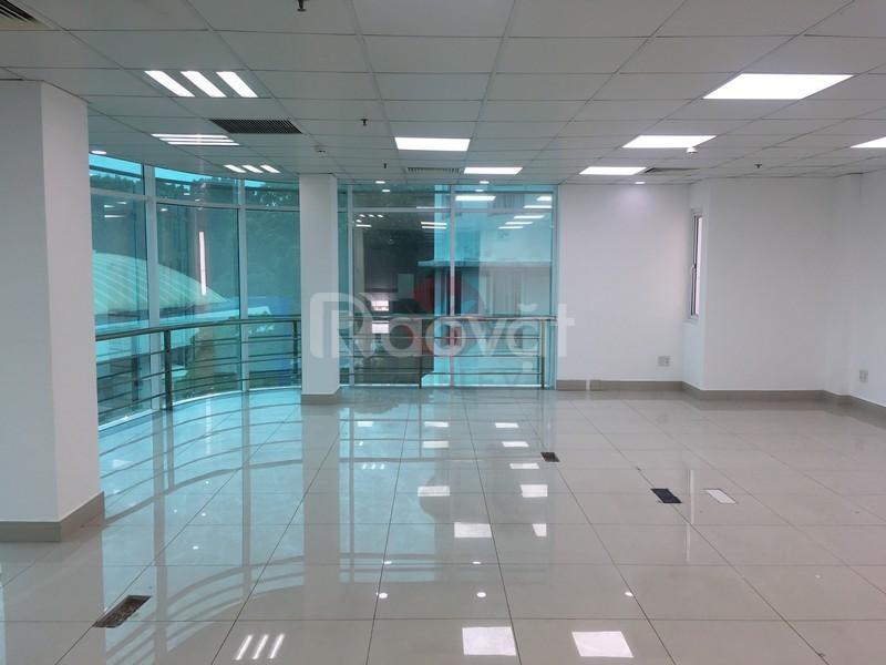 Văn phòng cho thuê 85m2 trung tâm quận 1, giá ưu đãi