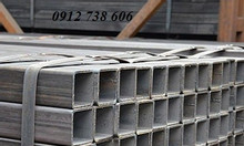 Thép hộp vuông 160x 160, 300x 300, 350x 350 độ dày từ 4.0ly – 28ly